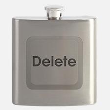 Keyboard Delete Key Flask