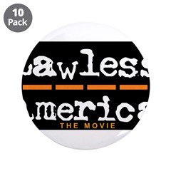 Lawless America Movie Logo 3.5