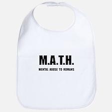 Math Abuse Bib