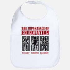Enunciation Bib