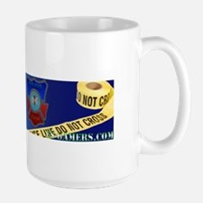 ES-Gamers Large Mug