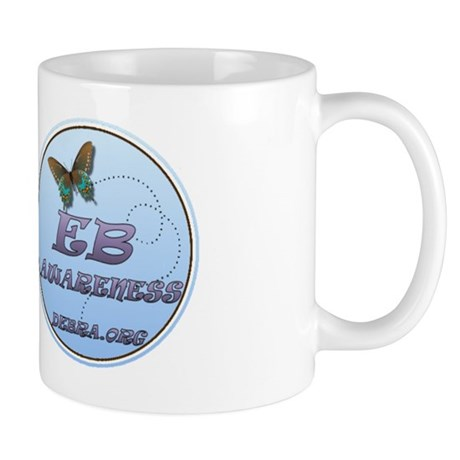 ES-Gamers EB Awareness Mug