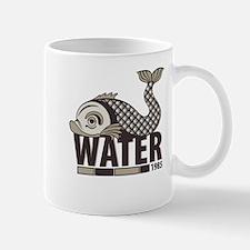 Fish Water Mug