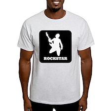 Rockstar Guitar T-Shirt