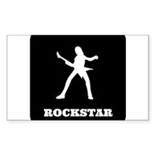 Rockstar Decal
