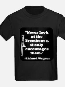 Trombone Wagner quote T