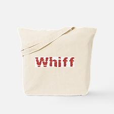 Whiff Tote Bag