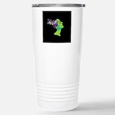 Monster Bride Travel Mug