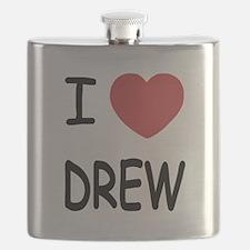 I heart Drew Flask