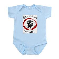 Tatsujin Dojo shirt Infant Bodysuit