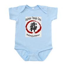 Tatsujin Dojo Infant Bodysuit