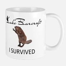 Lake Barcroft - I SURVIVED Mug