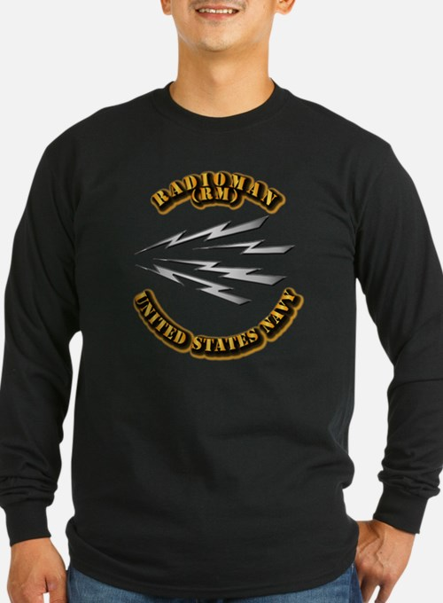 Navy - Rate - RM T