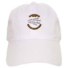 Navy - Rate - RM Baseball Cap