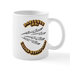 Navy - Rate - RM Mug