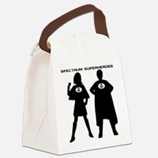 2012 ASA Walk Canvas Lunch Bag