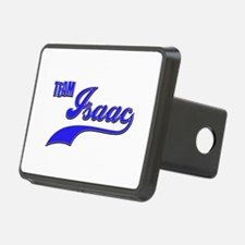 Team Isaac Hitch Cover