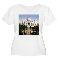Vintage Taj Mahal T-Shirt
