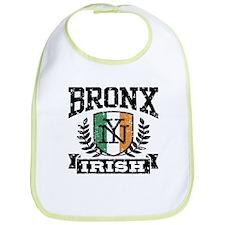 Bronx NY Irish Bib