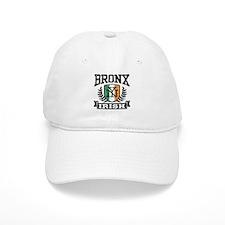Bronx NY Irish Baseball Cap