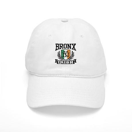 Bronx NY Irish Cap