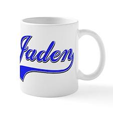 Team Jaden Mug