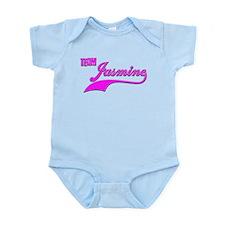 Team Jasmine Infant Bodysuit