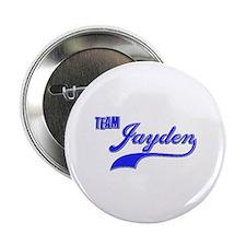 """Team Jayden 2.25"""" Button"""