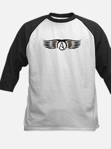 Atheist Wings Tee