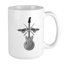 ROCK AND GROHL Mug