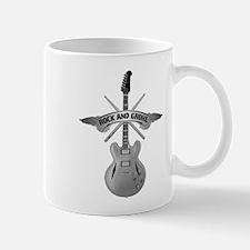 ROCK AND GROHL Mug