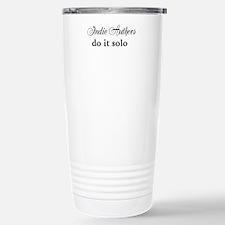 do it solo Travel Mug