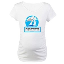 Messing Around In Boats-Kenneth Grahame/t-shirt Ma