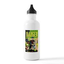 Dynamic Comics #2 Water Bottle