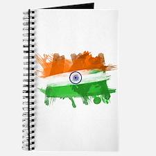 India Flag Journal