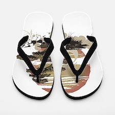 Bonsai Flip Flops