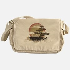 Bonsai Messenger Bag