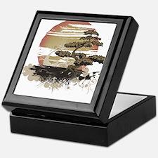 Bonsai Keepsake Box