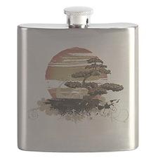 Bonsai Flask