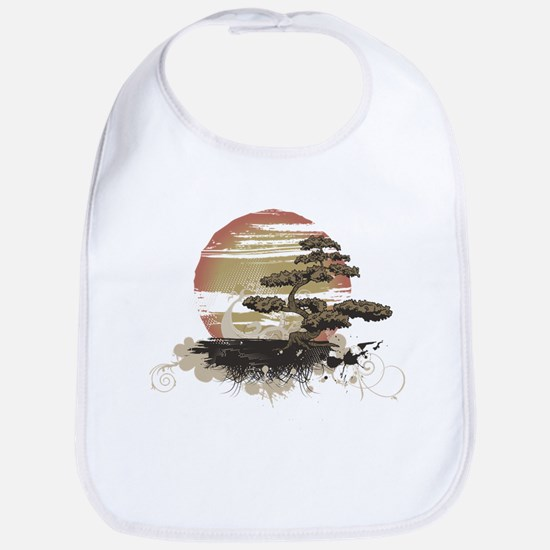 Bonsai Bib