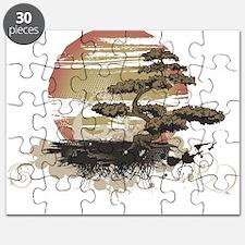 Bonsai Puzzle