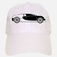 Sports Car Baseball Baseball Cap