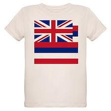 Hawaii Flag T-Shirt