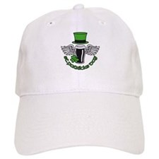 st. ptaricks day beer hat wings shamrock clover le