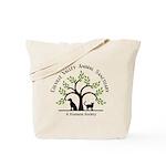 CVAS Logo Tote Bag