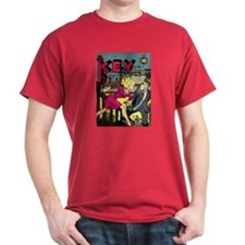 Key Comics #1 T-Shirt