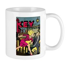 Key Comics #1 Small Mug
