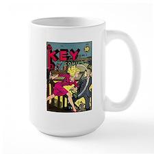 Key Comics #1 Mug