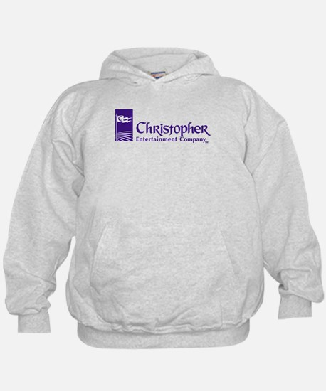 Christopher Entertainment Company Hoodie