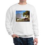 MARES & PONY Sweatshirt
